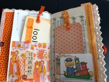 Orange Journal