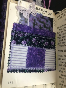 Purpler Journal Pocket
